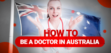 What do I need before I can work as a Doctor in Australia?