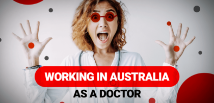 Working in Australia as a Doctor – What you should know