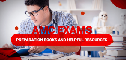 AMC Exam Preparation Books And Helpful Resources For Amc Clinical Exam