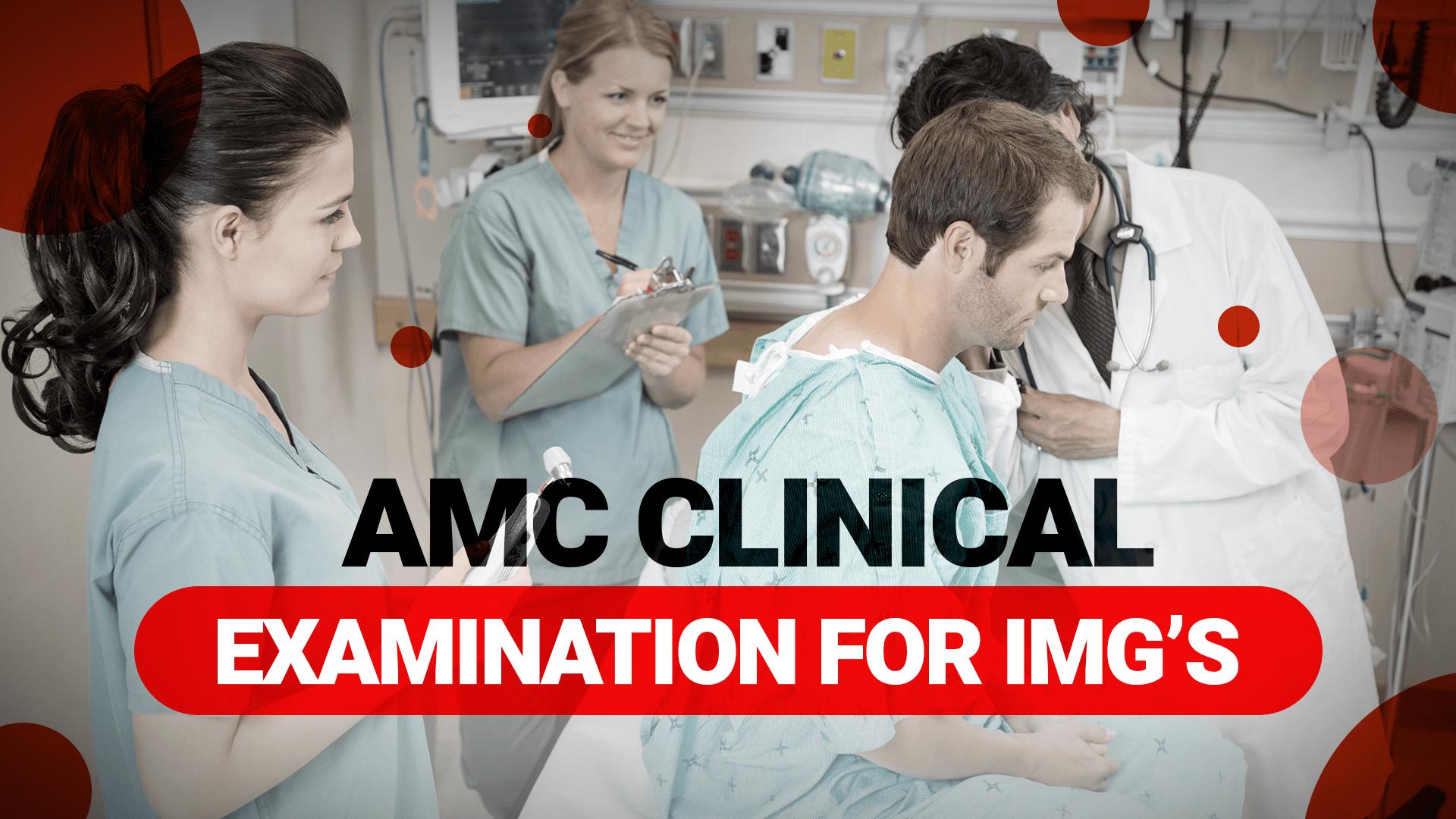 4 Tips to Manage AMC Exam