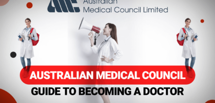 The Australian Medical Council Guide to Becoming a Doctor